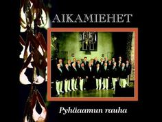 Aikamiehet - Suomalainen Rukous (Taneli Kuusisto) - YouTube