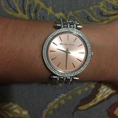 Michael Kors Accessories - AUTHENTIC Michael Kors watch