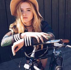 Kathryn Newton