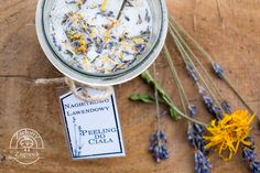 3 przepisy na pięknie pachnące i naturalne peelingi  Minimalistyczne święta