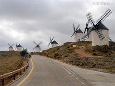 Fotos Ruta SUV de Consuegra a Daimiel - Castilla La Mancha, España (Spain)