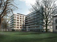 Lemmen Mazzei Architekten