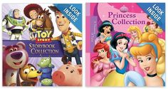 Kids Storybook Collections $5 (Reg $15.99) - http://couponingforfreebies.com/kids-storybook-collections-5-reg-15-99/