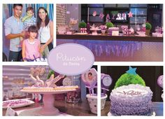 Violetta party | CatchMyParty.com