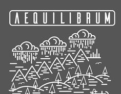 "Check out new work on my @Behance portfolio: ""Aequelibrum"" http://be.net/gallery/36934143/Aequelibrum"