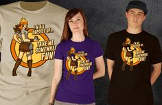 Vera T-Shirt $12 Firefly tee at Once Upon a Tee!