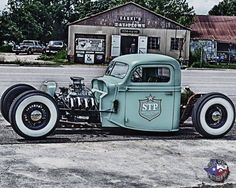 Rat Rods International