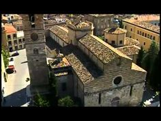 A great informational travel video about Abruzzo. italian.travel Abruzzo