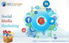 SKP outsources the social media marketing services which are the latest buzz word that increases the online presence of brands and companies thereby increasing their sales and targets. Social Media Marketing Companies, Marketing Technology, Online Marketing, Types Of Social Media, Social Media Channels, Pay Per Click Marketing, Marketing Techniques, Competitor Analysis, Knowledge