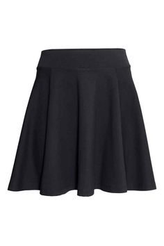 Kloszowa spódniczka   H&M