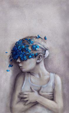 Illustration © by Beatriz Martin Vidal