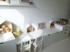 Kinderkamer#Stuva#Ikea
