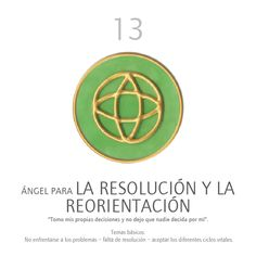 Oráculo Angelario: ÁNGEL N°13 Chakras, Angelic Symbols, Reiki Room, Usui, Sacred Geometry, Wicca, Helping People, I Card, Meant To Be