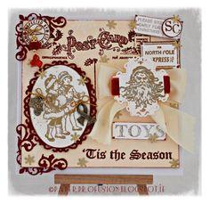 Paper Profusion: 'Tis The Season