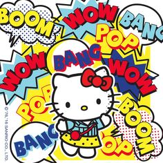 Hello Kitty:)                                                                                                                                                                                 More