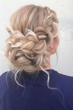 Special Updo Hairstyles For Long Hair Braid #longhairstyles ❤ Long hairstyles are so much fun! There are tons of ways to style your longer locks! If you are looking for inspiration in order to create new dos for your long tresses, you've come to the right place! ❤ #lovehairstyles #hair #hairstyles #haircuts