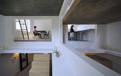 Hiroyuki Shinozaki: Casa T