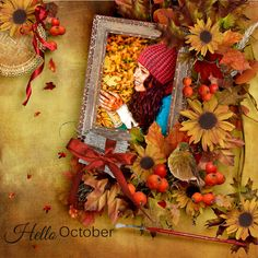 Hello October by BooLand Designs http://www.digitalscrapbookingstudio.com/store/index.php?main_page=product_info&cPath=13_408_409&products_id=31246, #thestudio, #boolanddesigns