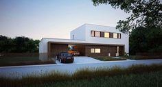 ART HOUSE by ARTSTUDIO , via Behance