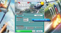 War Wings Hack Cheat Online