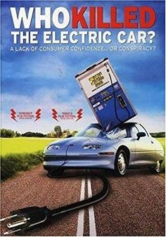 Martin Sheen & Chris Paine - Who Killed the Electric Car?