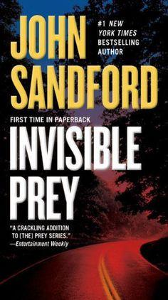 Invisible Prey/John Sandford