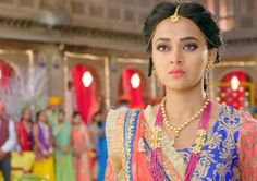 Tejaswi Prakash, Helly Shah, Mehndi Designs, Beautiful Bride, Wedding Jewelry, Jewelry Collection, Actresses, Indian, Actors