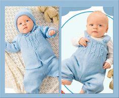 Модели вязания со схемами и описаниями: Комбинезон+шапочка для самых маленьких Rubrics, Knitting, Crochet, Face, Blog, Fashion, Children, Moda, Tricot