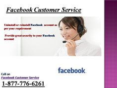 Without any delay #Facebook #Customer #Service @ 1-877-776-6261