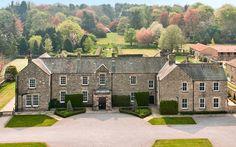 Richmond, North Yorkshire - Country house - Strutt & Parker