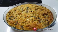Ελιωτή κέικ #sintagespareas Apple Pie, Macaroni And Cheese, Cooking, Cake, Ethnic Recipes, Food, Kitchen, Apple Cobbler, Mac And Cheese
