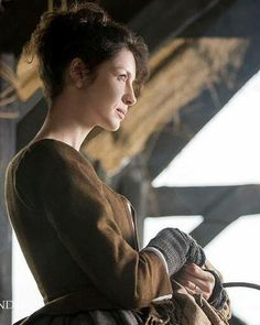 Claire Beauchamp
