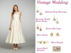 Here are some perfect pairings for Brides to Be !!  Stella & Dot www.stelladot.com/aprilgumaer