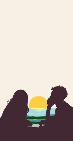 Paar Illustration, Couple Illustration, Digital Illustration, Cute Couple Drawings, Cute Couple Art, Swag Pictures, Book Cover Background, Wattpad Book Covers, Animated Love Images