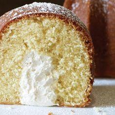 Twinkie Bundt Cake Recipe - Key Ingredient