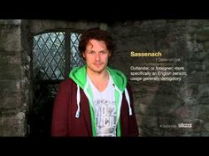 ▶ Speak Outlander Lesson 1: Sassenach - YouTube