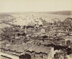 1862 senesinden ..