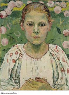 ferdinand hodler(1853-1918), portrait of the baroness maria von bach (i. version), 1904. oil on canvas, 42.2 x 32.6 cm. kunstmuseum basel, switzerland http://sammlungonline.kunstmuseumbasel.ch/eMuseumPlus?service=direct/1/ResultDetailView/result.inline.list.t1.collection_list.$TspTitleImageLink.link&sp=13&sp=Sartist&sp=SfilterDefinition&sp=0&sp=1&sp=1&sp=SdetailView&sp=63&sp=Sdetail&sp=0&sp=T&sp=0&sp=SdetailList&sp=0&sp=F&sp=Scollection&sp=l1190