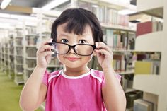 4 Ways to Have Family Fun at the Library With Your Toddler