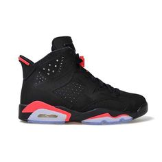 Buy Authentic Air Jordan 6 Retro Black Infrared Grade School s Shoe Online  from Reliable Authentic Air Jordan 6 Retro Black Infrared Grade School s  Shoe ... e80f03321