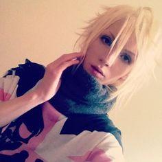 Photo of Yohio for fans of YOHIO.
