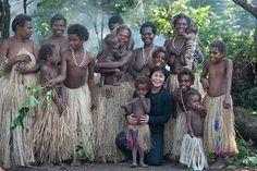 Toka Festival on the islandof Tanna, Vanuatu