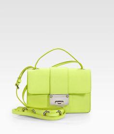 Rebel Mini Shoulder Bag - Lyst