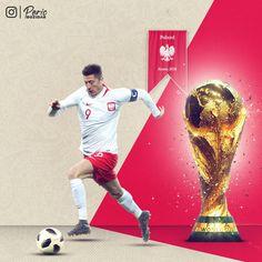 Lewandowski ⚽️ Poland FIFA WORLD CUP 2018
