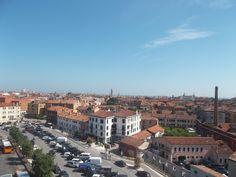Elefante Mágico: Ai a minha querida Venezia ❤, parte 1