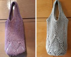 Tote Bag, Crocheted Bags, Fashion, Crochet Pouf, Crochet Purses, Moda, Crochet Bags, Fashion Styles, Totes