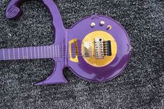 Prince Symbol Guitar For Sale