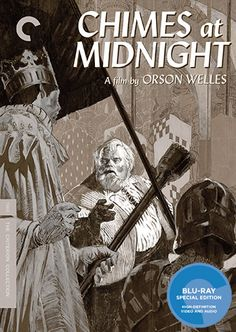 Chimes at Midnight - Blu-Ray (Criterion Region A) Release Date: August 30, 2016 (Amazon U.S.)
