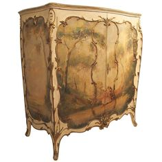 5k French Semainier Chest of Drawers | From a unique collection of antique and modern commodes and chests of drawers at https://www.1stdibs.com/furniture/storage-case-pieces/commodes-chests-of-drawers/