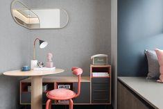 Kidsroom, Floating Nightstand, Desk, Table, Furniture, Home Decor, Bedroom Kids, Floating Headboard, Homemade Home Decor